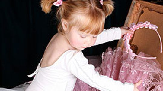 Top 5 Ballerina Birthday Party Ideas