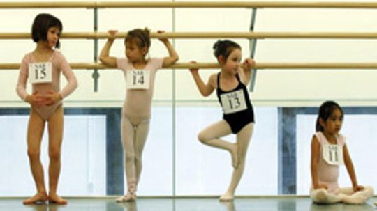 10 Most Important Ballet Terms