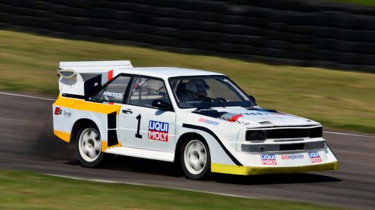 10 Banned Race Cars