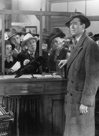 Now, the FDIC bails us out so George Bailey doesn't have to.