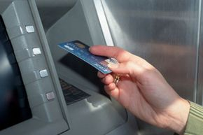 One of the downsides of credit unions is the fees that you may have to pay when using ATMs around town.