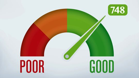 Does filing for bankruptcy hurt your credit score?