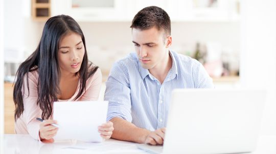 Will bankruptcy affect my spouse's money?