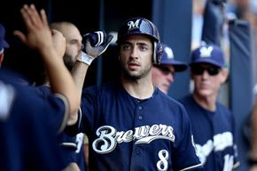 Ryan Braun of the Milwaukee Brewers challenged the results of a drug test and was able to overturn his suspension.