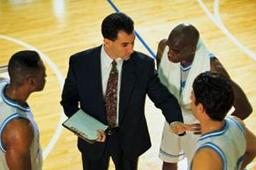 Before your players can hit the court, you'll have lots of details to navigate -- including finding a court.