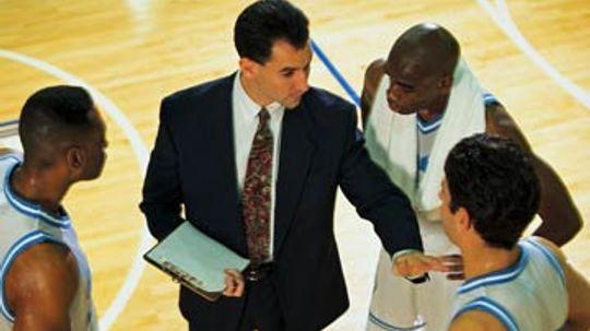 How to Start a Basketball League