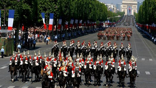 Bastille Day: The French Holiday Celebrating Peace and Revolution