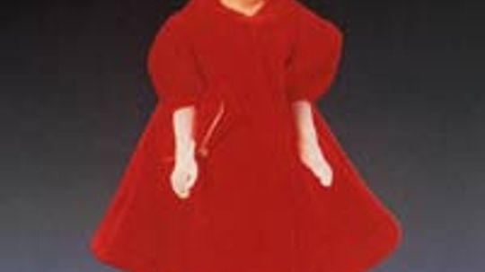 Sept. 6, 1959: Mattel's Barbie Goes on Sale