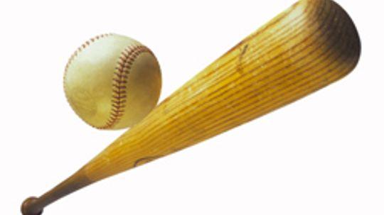 5 Bat-and-ball Games That Predate Baseball