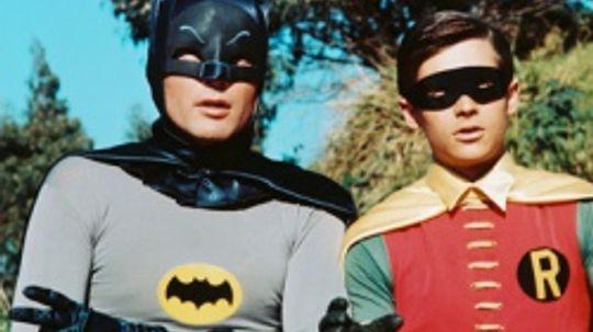 Batman Pictures