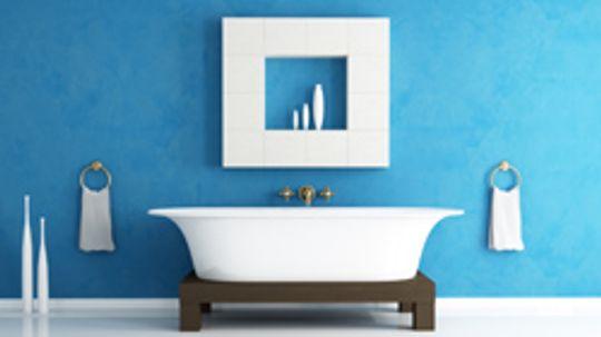 5 Bathroom Decorating Ideas on a Budget