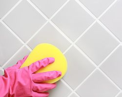 Skip (Or Cut Down On) Bathroom Cleaning with Our Stay Clean Tips