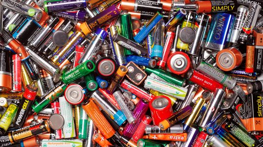 Why do batteries seem to go dead and then come back to life if you let them rest?
