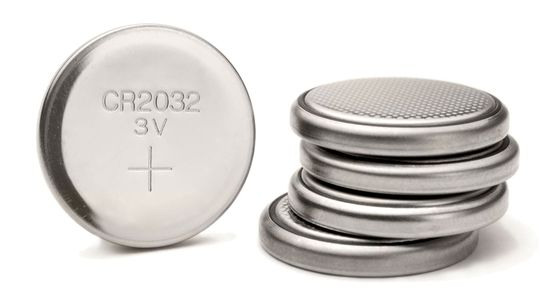 Honey Can Help If Your Child Swallows a Button Battery