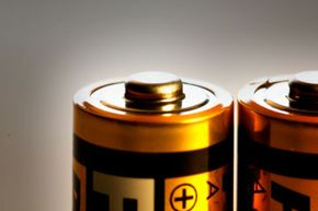 How do batteries power our world? See more battery pictures.