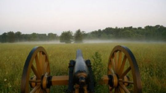 How the Battle of Gettysburg Worked