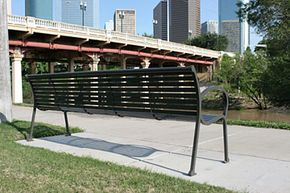The Bayou City Classic 10K raises funds for maintaining running and walking trails in Houston city parks.