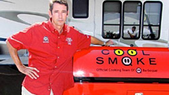 Tuffy Stone -- Cool Smoke Grilling Tips