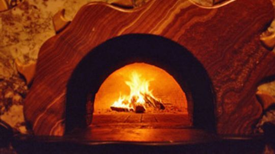 BBQs and Pizza Ovens: Outdoor Cooking