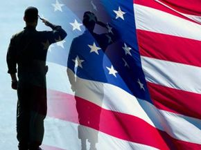 The U.S. Military is a volunteer military so it relies heavily on recruitment to supply its ranks.