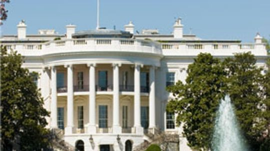 How to Become a White House Volunteer