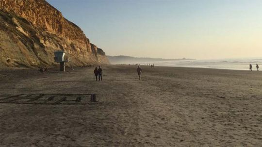 Can Adding Sand to Beaches Save Them?