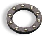 Ball thrust bearing