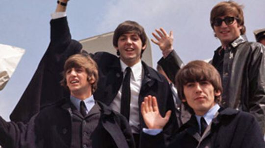 Why weren't The Beatles on iTunes?