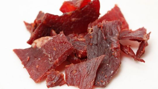 The Definitive Guide to Jerky: It's Not Just Beef Anymore