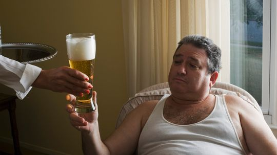 Does Drinking Beer Really Make You Fat?