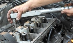 If your car had any engine work done, an engine flush could wash away leftover particulates before adding new oil.