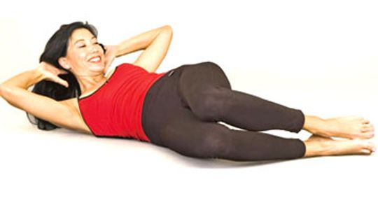 Which abdominal exercise is best?