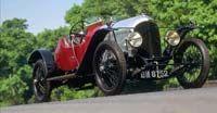 The Bentley EXP2