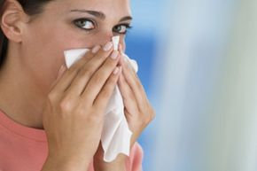 Avoid giving allergens a place to thrive. See more pictures about staying healthy.