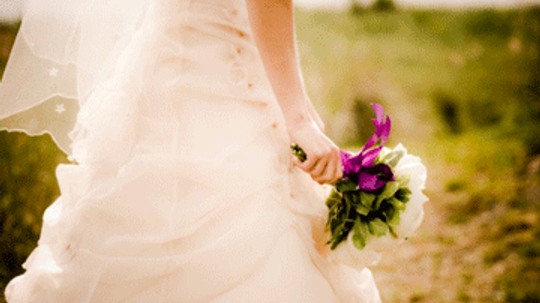 Best Bridal Bouquets for Spring