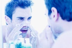 Got dry skin? There are lots of moisturizers to choose from. See more personal hygiene pictures.
