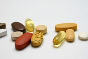 Several vitamins play a role in the health of your skin.