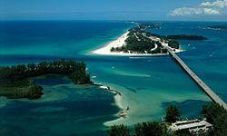 The Florida Keys, last known destination of the doomed Flight 19.