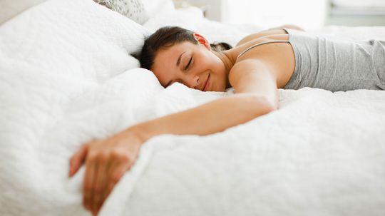 The Get Better Sleep Quiz