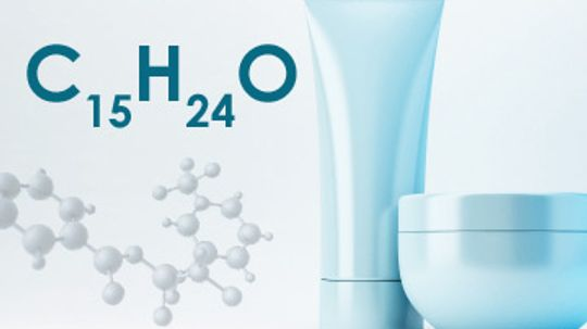 How does BHT work in skin cleansers?