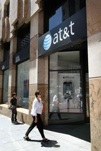 American mobile service provider AT&T Wireless set a record for the largest IPO in American history in 2000.