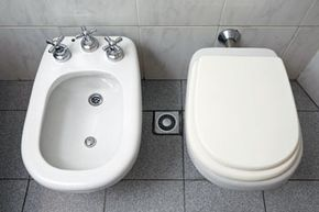 There is an environmental movement afoot to bring Americans up to speed with the rest of the bidet-loving world.