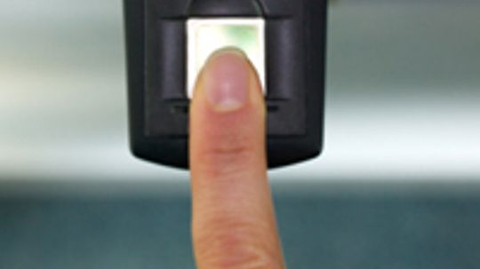 How will biometrics affect our privacy?