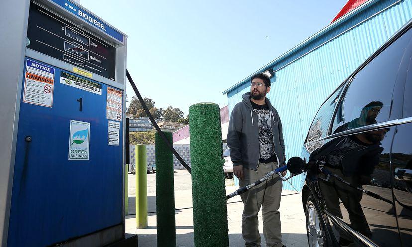 biodiesel Justin Sullivan/Getty Images News/Getty Images