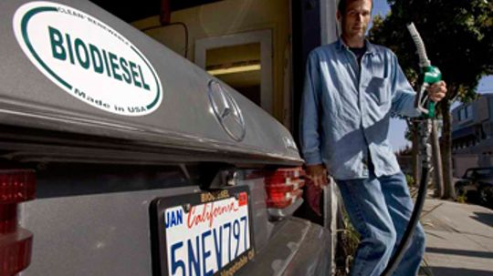 How the Biofuel Tax Credit Works