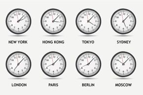 Melatonin is also the reason why you suffer from jet lag; it takes a while for your body to adjust to a different time zone and release the chemical at the new correct time.