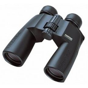This pair of Pentax waterproof binoculars retails for about $150 and could be handy for your maritime adventures.