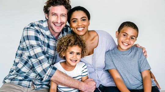 Study Highlights Unique Stereotypes About Biracial Americans