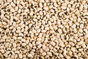 If you've ever had cowpeas or Southern peas, you've had black-eyed peas.
