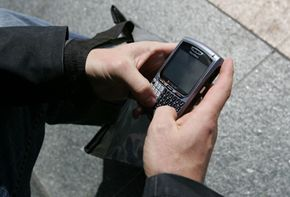Getting started with BlackBerry Messengers is easy for BlackBerry users. It simply requires PIN activation.